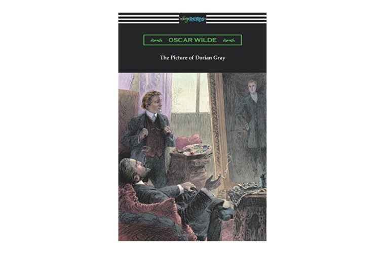 The Picture of Dorian Gray, by Oscar Wilde