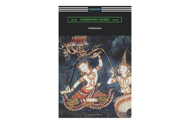 Siddhartha, by Herman Hesse