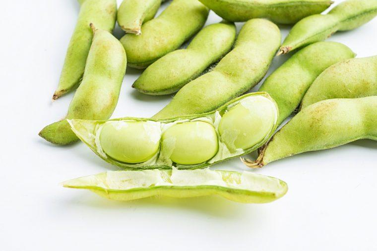 Fresh Soybean / Peeled Soybean