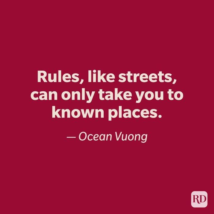 Ocean Vuong quote