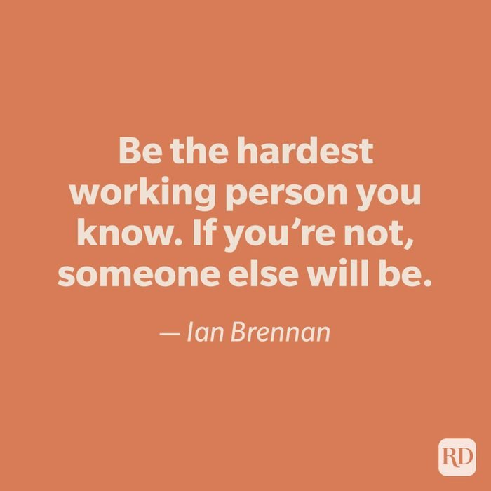Ian Brennan quote