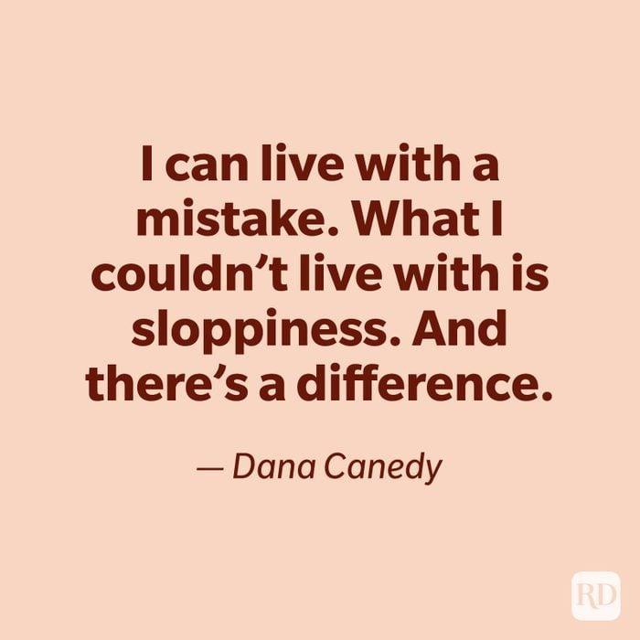 Dana Canedy quote