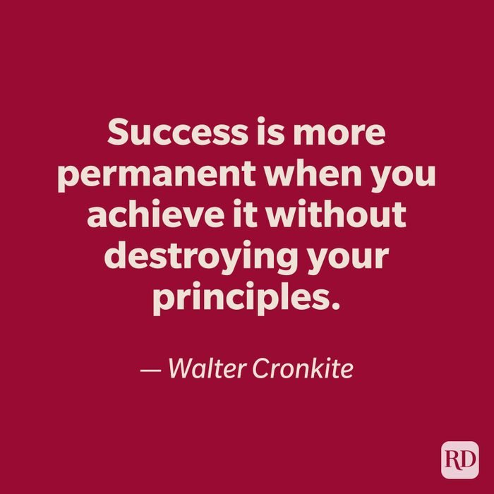 Walter Cronkite quote
