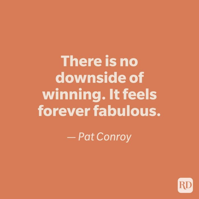 Pat Conway quote