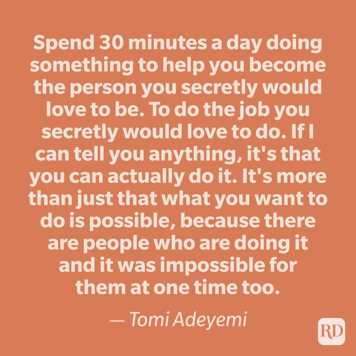 Tomi Adeyemi quote