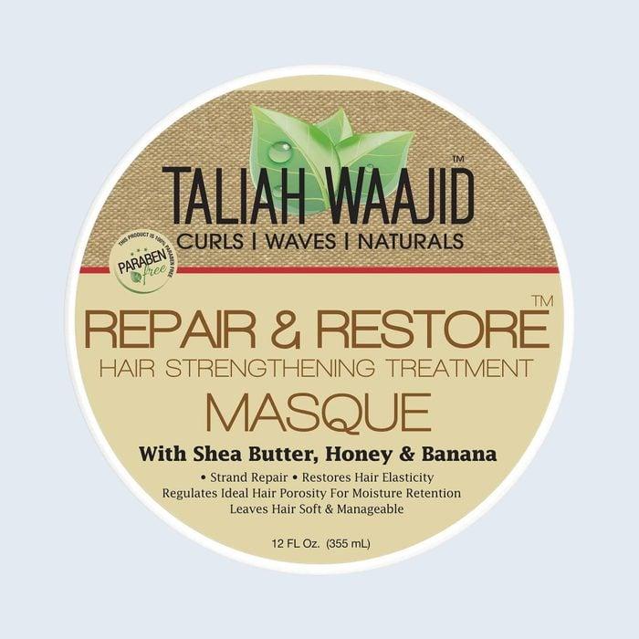 Taliah Waajid Repair & Restore Hair Strengthening Masque