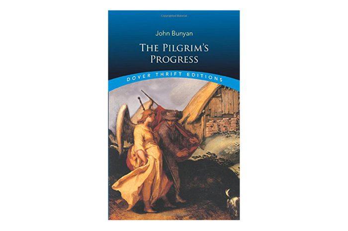 The Pilgrim's Progress, by John Bunyan