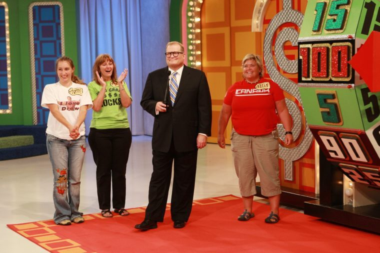 The Price Is Right - 1972