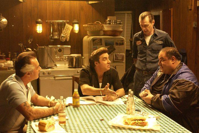 The Sopranos - 1999
