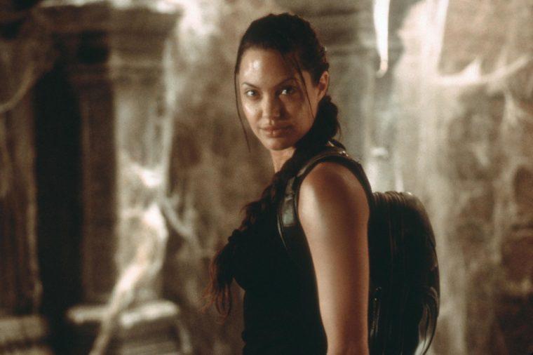 Tomb Raider - 2001