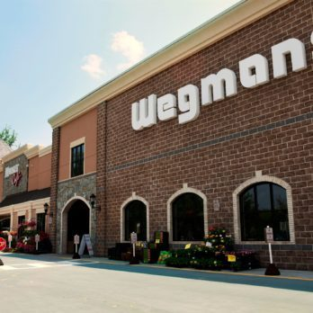 7 Perks Only Wegmans Shoppers Know About