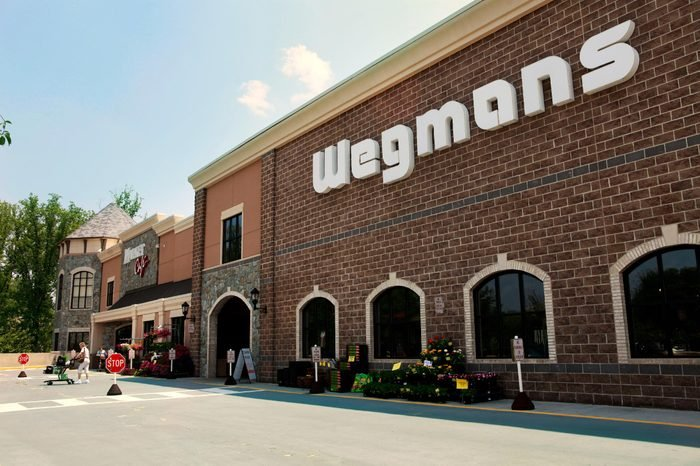 Food Wegmans The Wegmans grocery store in Fairfax, Va., is seen on