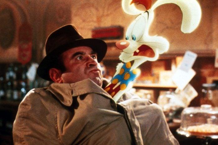 Who Framed Roger Rabbit? - 1988