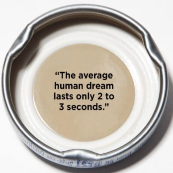 "12 Snapple Cap ""Facts"" That Are Actually False"