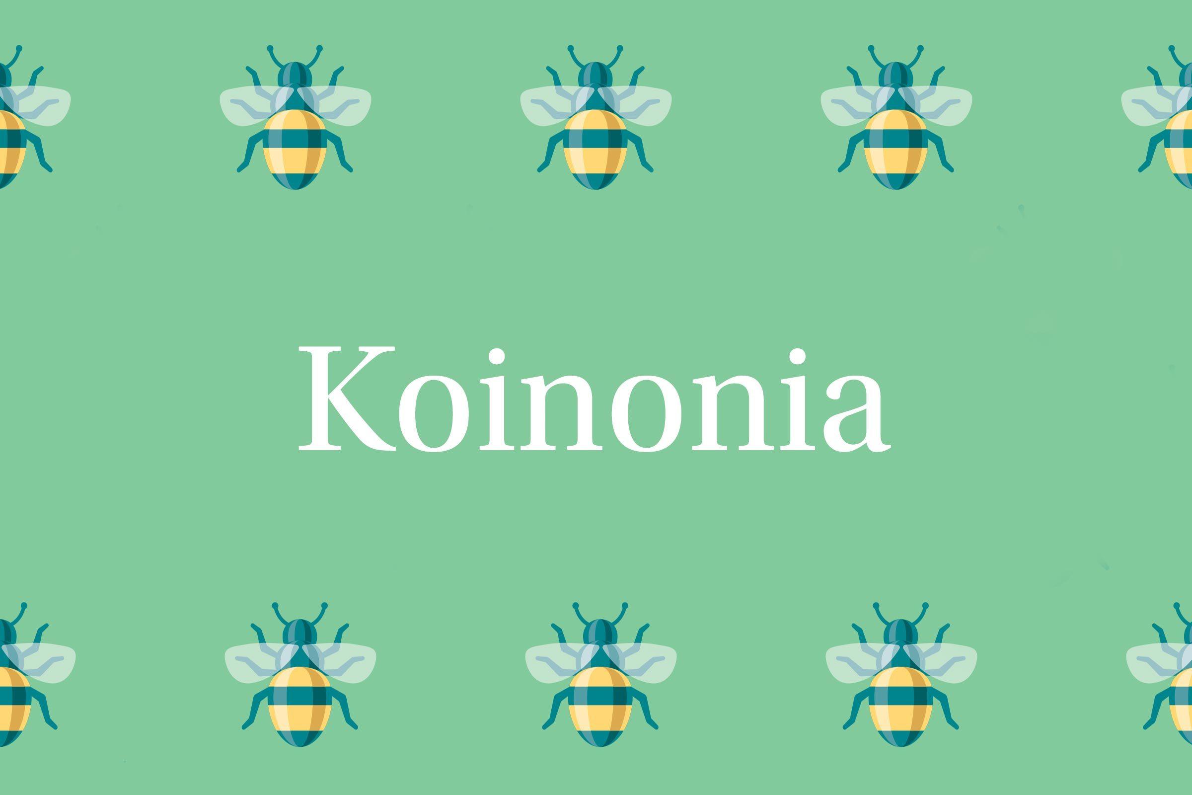 Koinonia