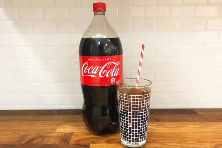 coca cola vs pepsi taste test