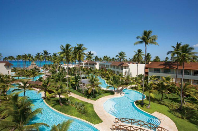 Aqua Beach Hotel Jade Room