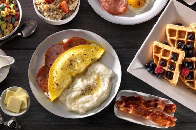 Super Hotels That Offer A Free Hot Breakfast Readers Digest Interior Design Ideas Clesiryabchikinfo