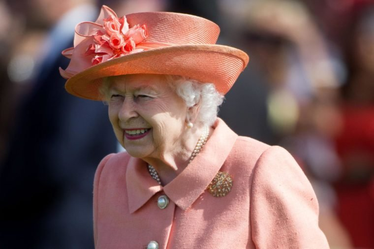 My How Time Flies Queen Elizabeth At 50 >> Things You Didn T Know About The British Royal Family