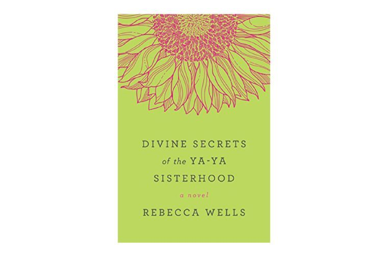 Divine Secret of the Ya-Ya Sisterhood