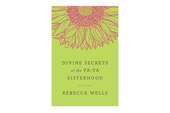 Divine Secret of the Ya-Ya Sisterhood