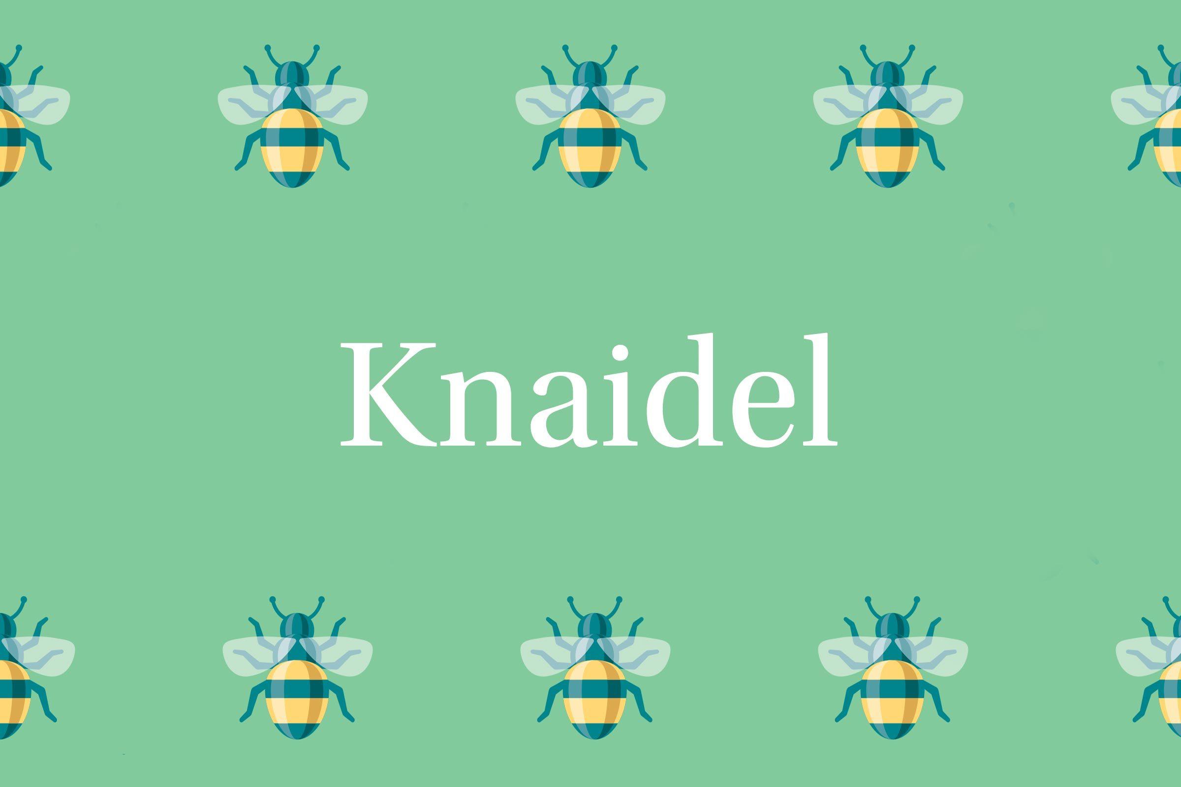 Knaidel