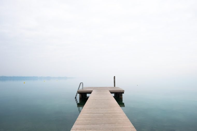 Silent But Deadly Signs Someone's About to Drown | The Healthy