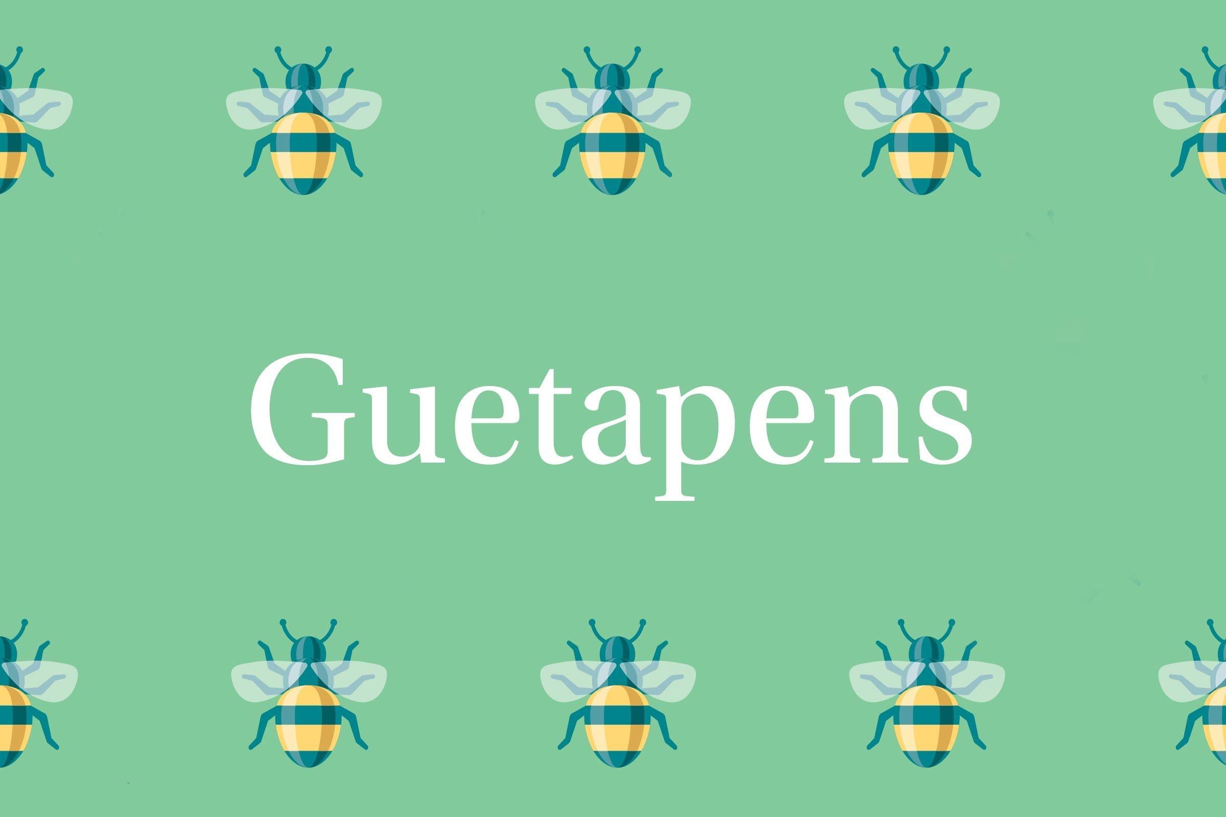 Guetapens