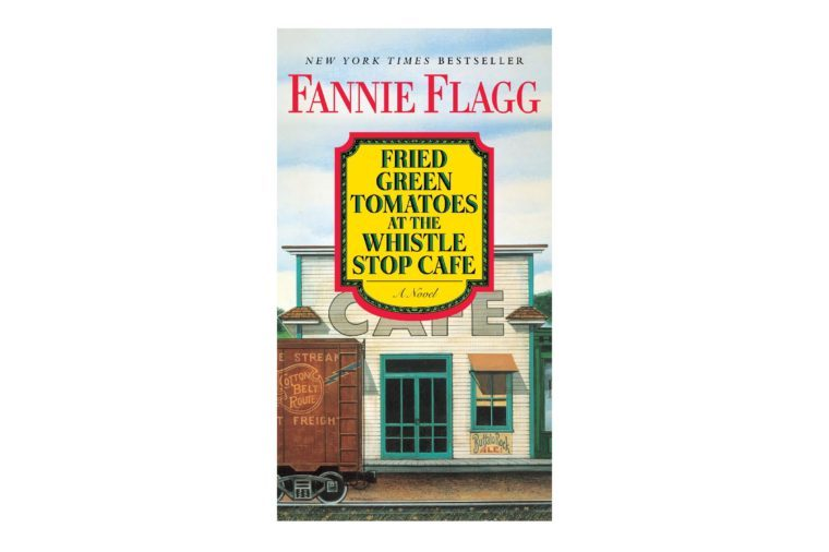 Friend Green Tomatoes at the Whistle Stop Cafe
