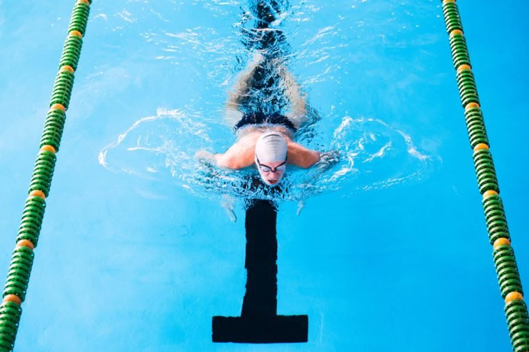 Water safety tips adults don 39 t follow but should reader - Indoor swimming pool temperature regulations ...