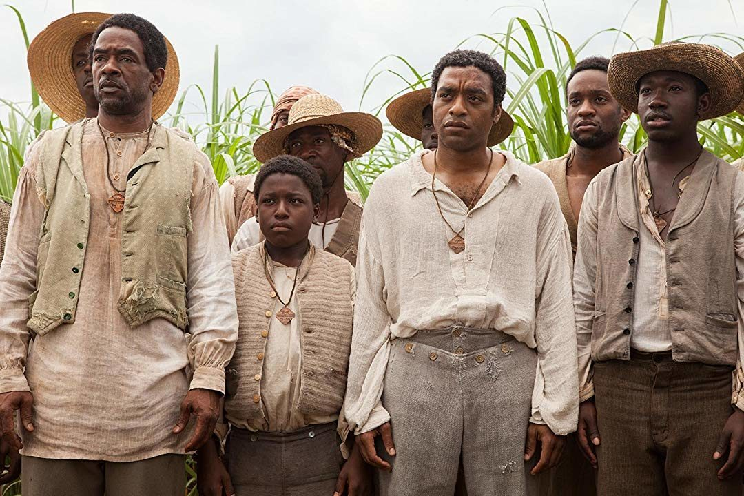best movie quotes. 12 years a slave