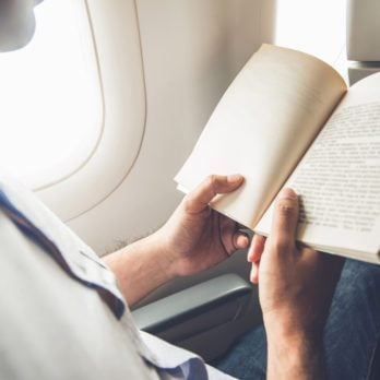 15 Short Books You Can Finish on Your Next Flight