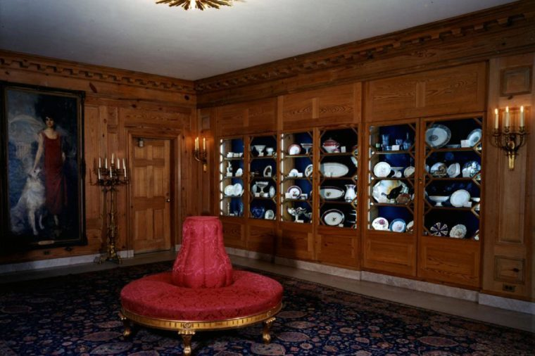 China Room, White House