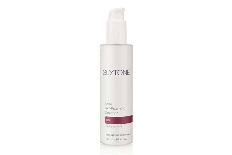 GLYTONE Acne Self- Foaming Cleanser 6.1 fl. oz.