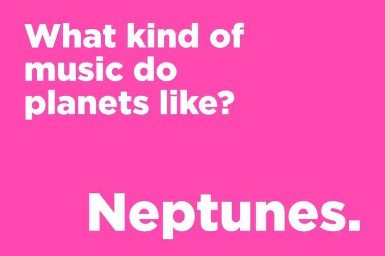 music planets