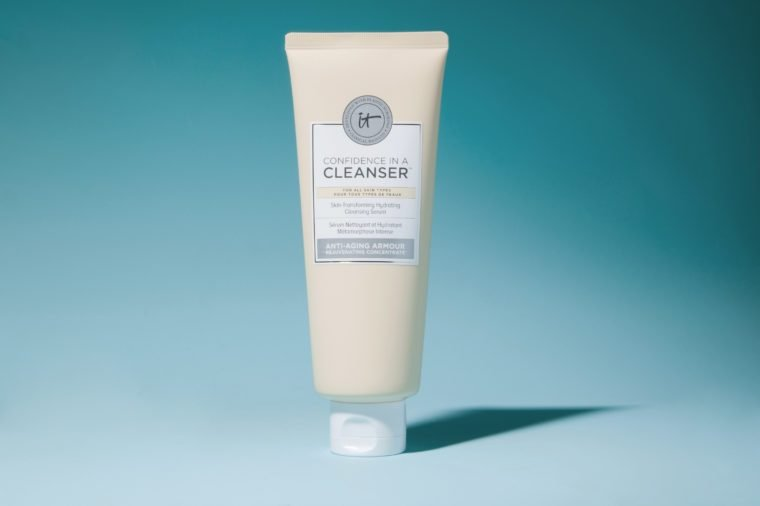 IT Cosmetics Facial Cleanser