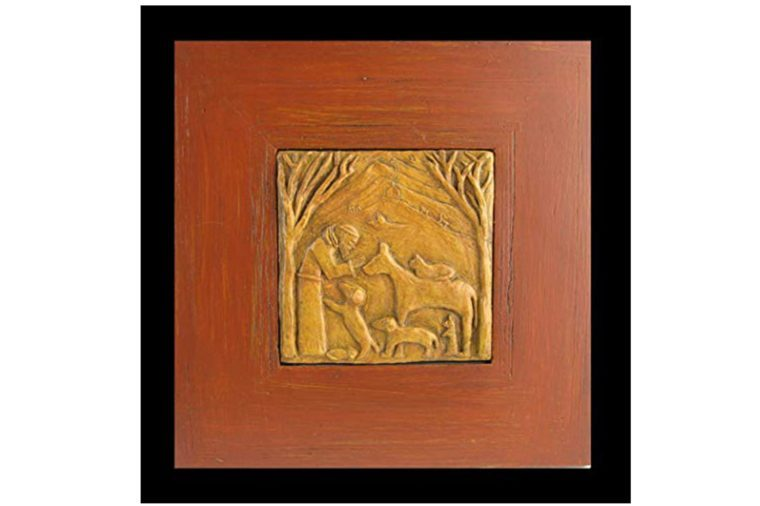 38_Blessing-of-the-animals-plaque