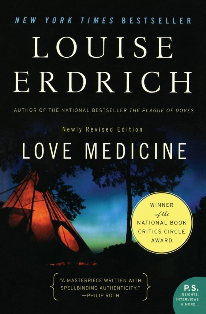 Love Medicine by Louise Eldrich