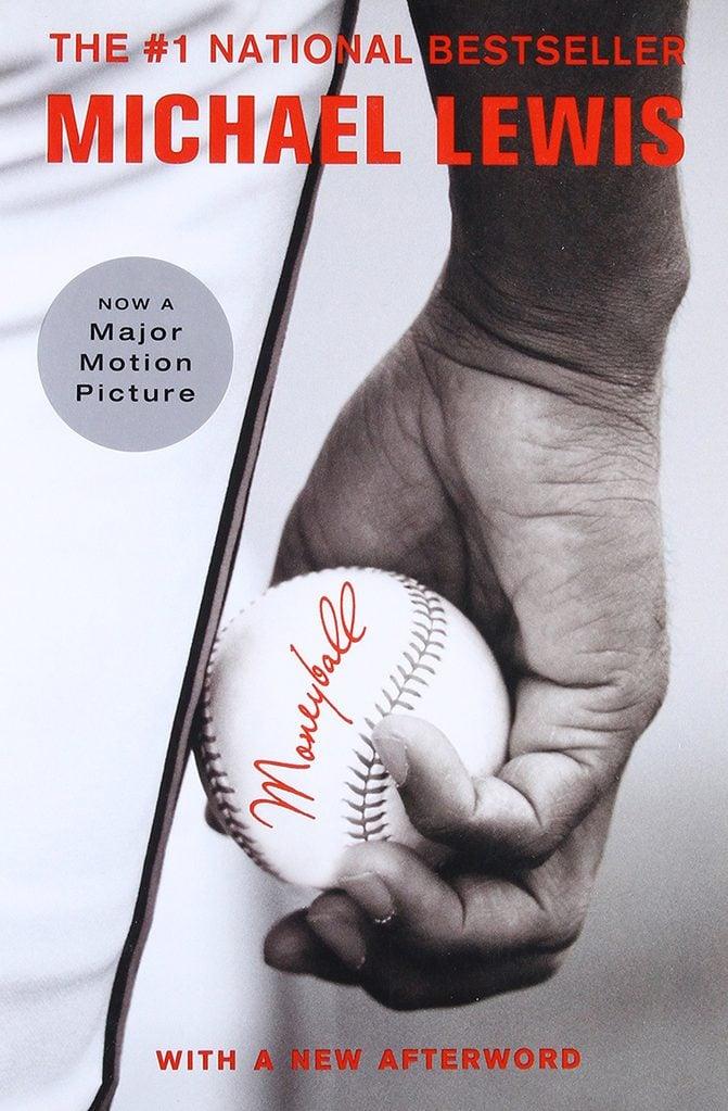 Moneyball- The Art of Winning an Unfair Game by Michael Lewis