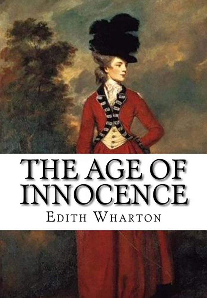 The Age of Innocence by Edith Warton