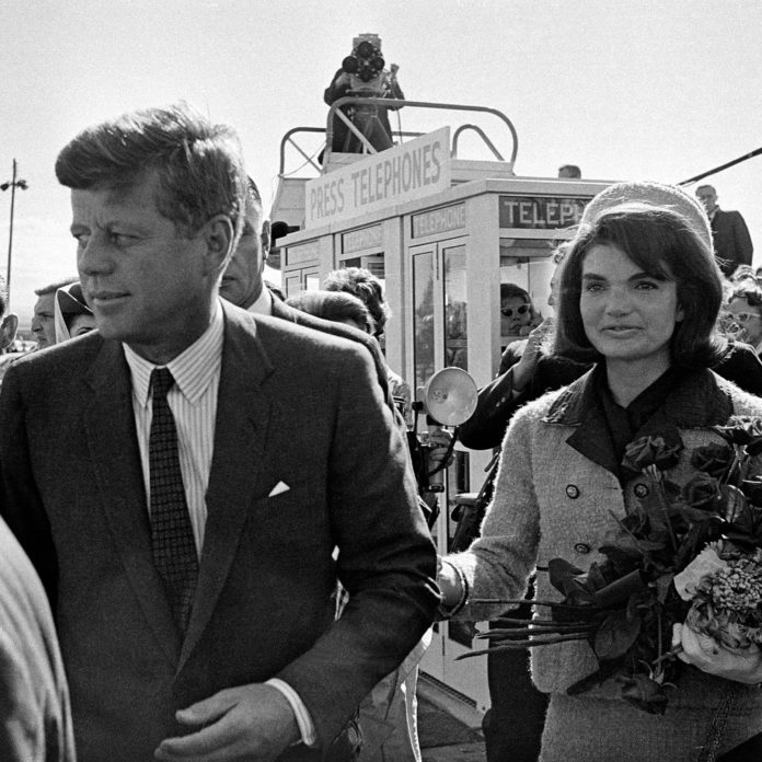The Last Thing JFK Said to Jackie Before He Died
