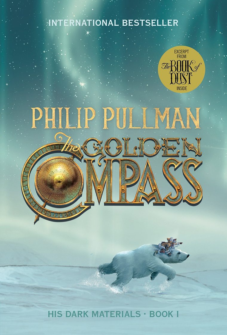 66- The Golden Compass- His Dark Materials by Philip Pullman