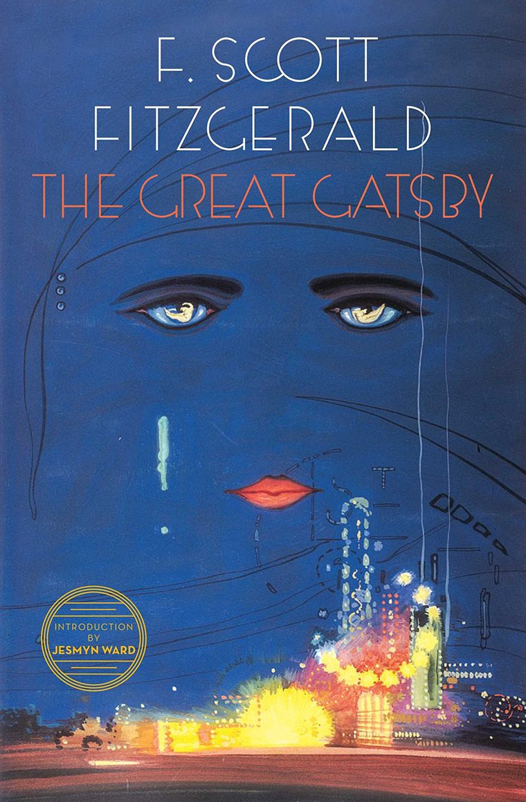 67- The Great Gatsby by F. Scott Fitzgerald