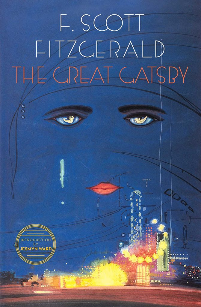 67- The Great Gatsby by F. Scott Fitzgerald