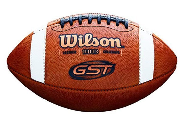 70_Wilson-Football