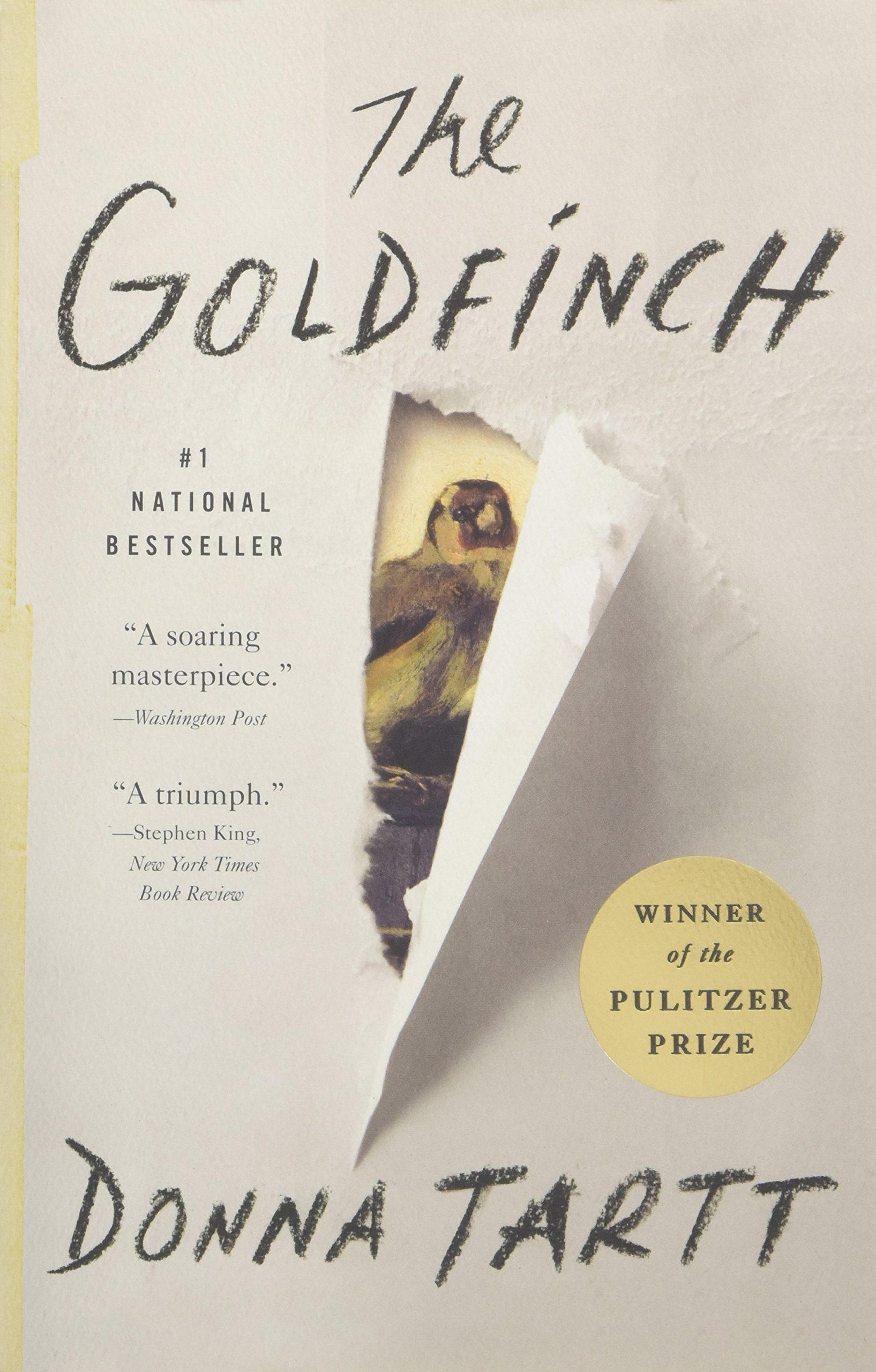 The best audiobooks to listen to right now readers digest the goldfinch fandeluxe Choice Image