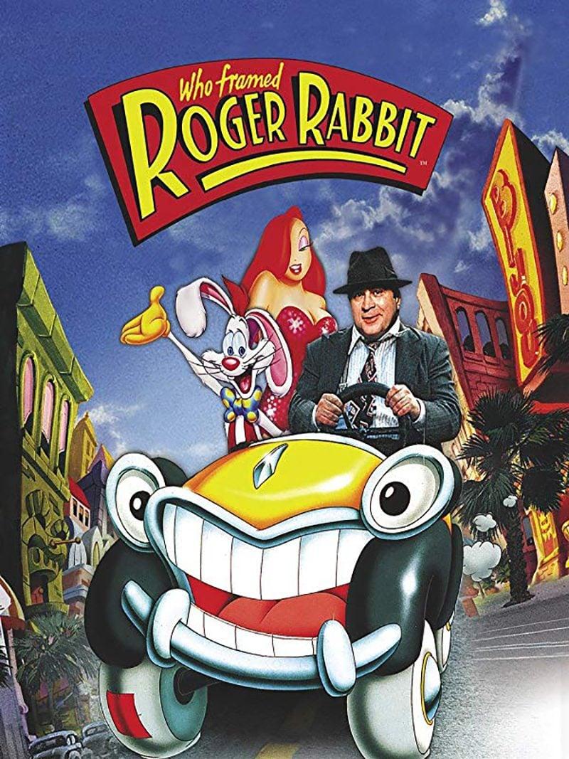 best movie quotes. roger rabbit