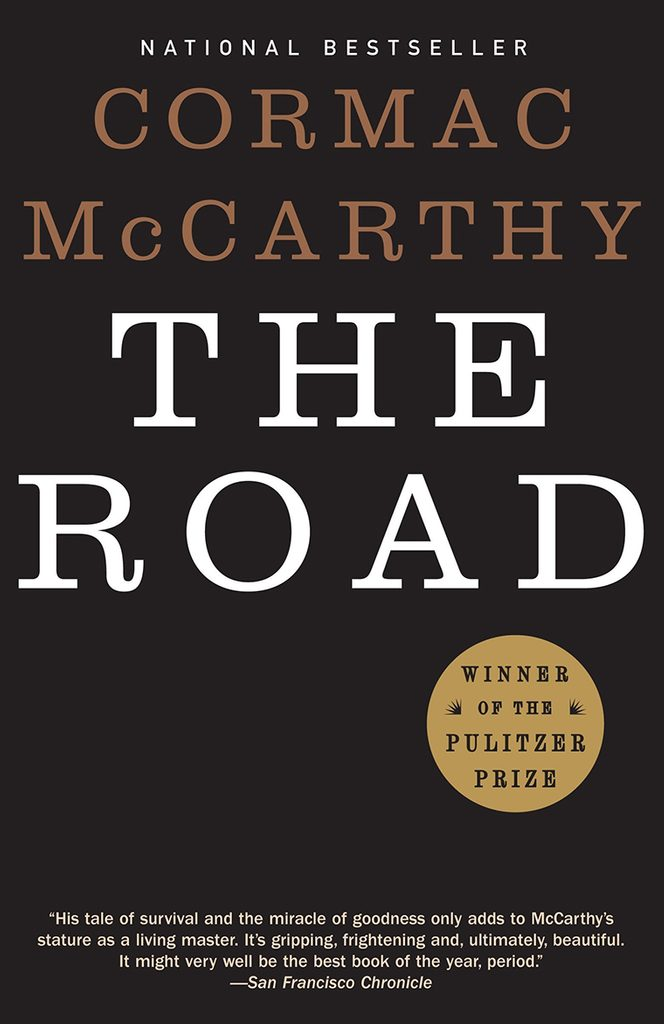 84- The Road by Cormac McCarthy