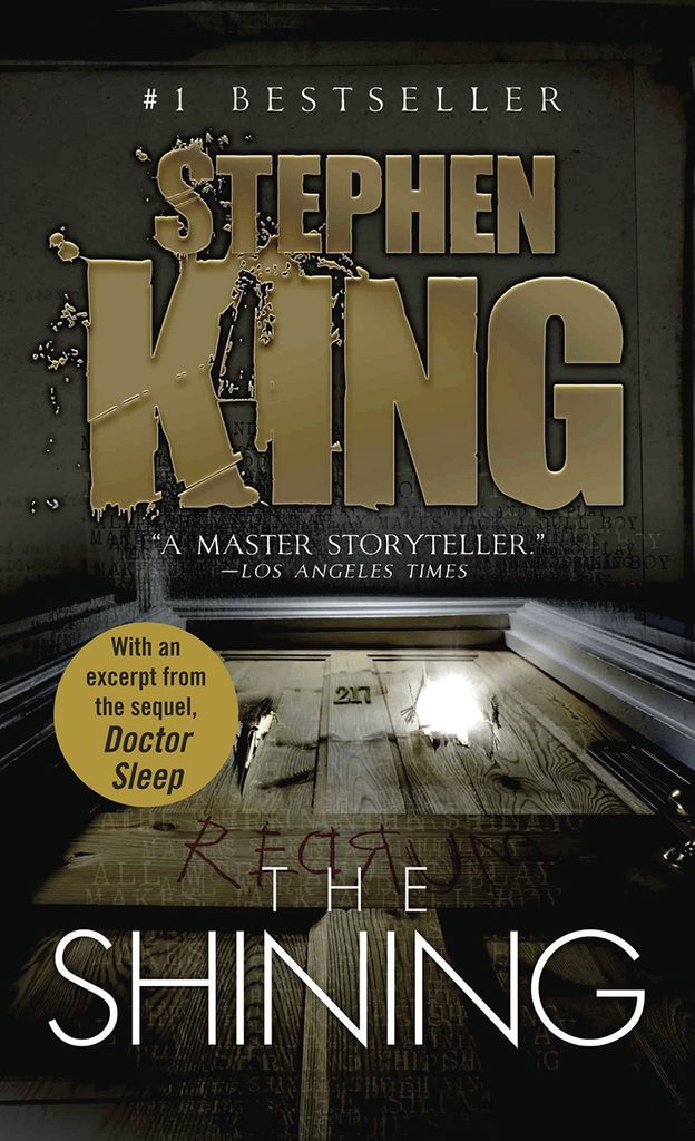 86- The Shining by Stephen King