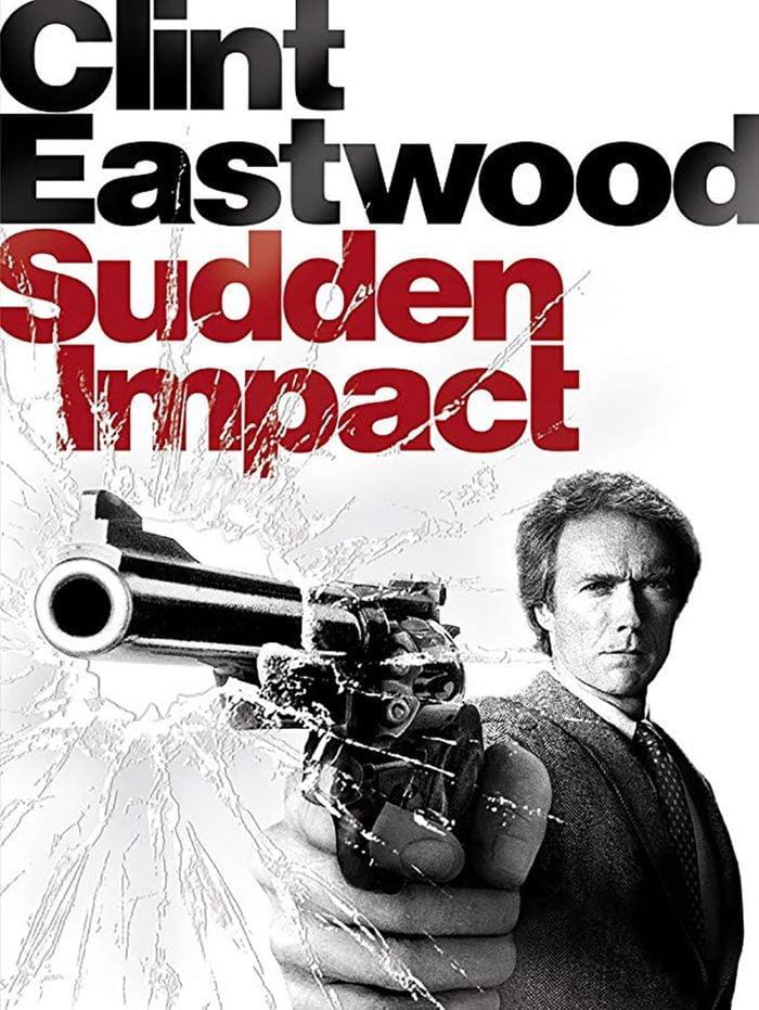 Movie quotes. sudden impact